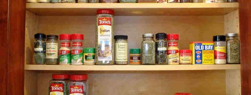 Spice-Cabinet