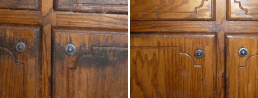 How To Clean Kitchen Cabinets, Remove Grease From Cabinets