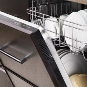 Dishwasher and IKEA