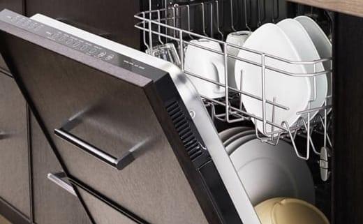 Dishwasher and IKEA