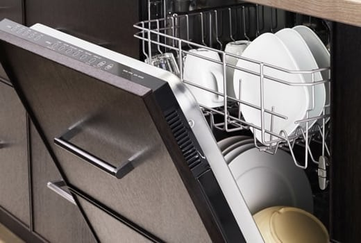 IKEA dishwasher