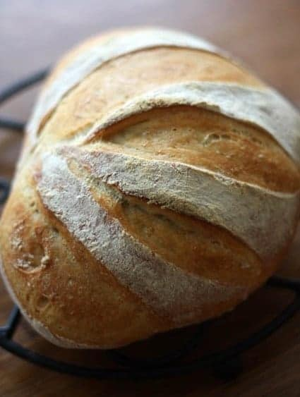 fresh-yeast-bread