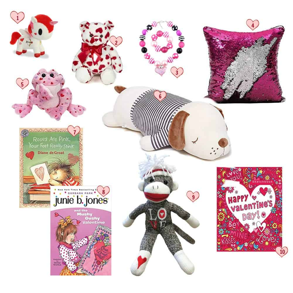 Gift and Valentine\'s Day