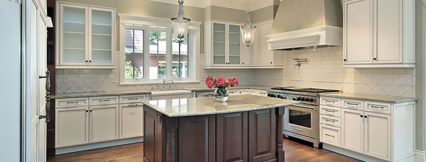 kitchen island wood floor beautiful kitchen