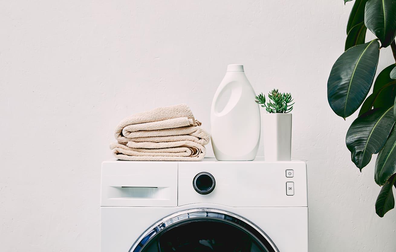 laundry room detergent