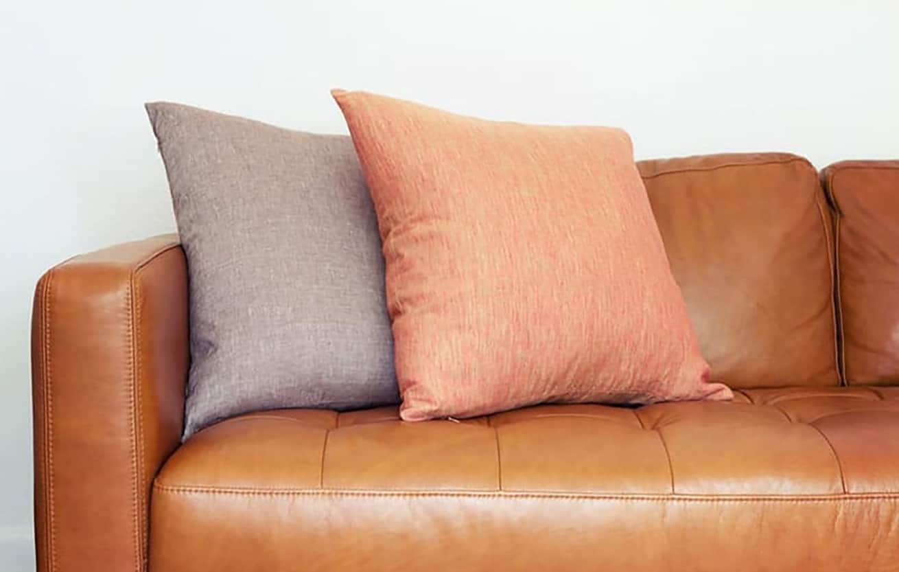 Ins And Outs Of How To Clean Leather Furniture Everyday Cheapskate