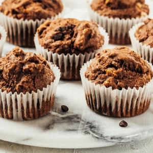 healthy scratch muffins