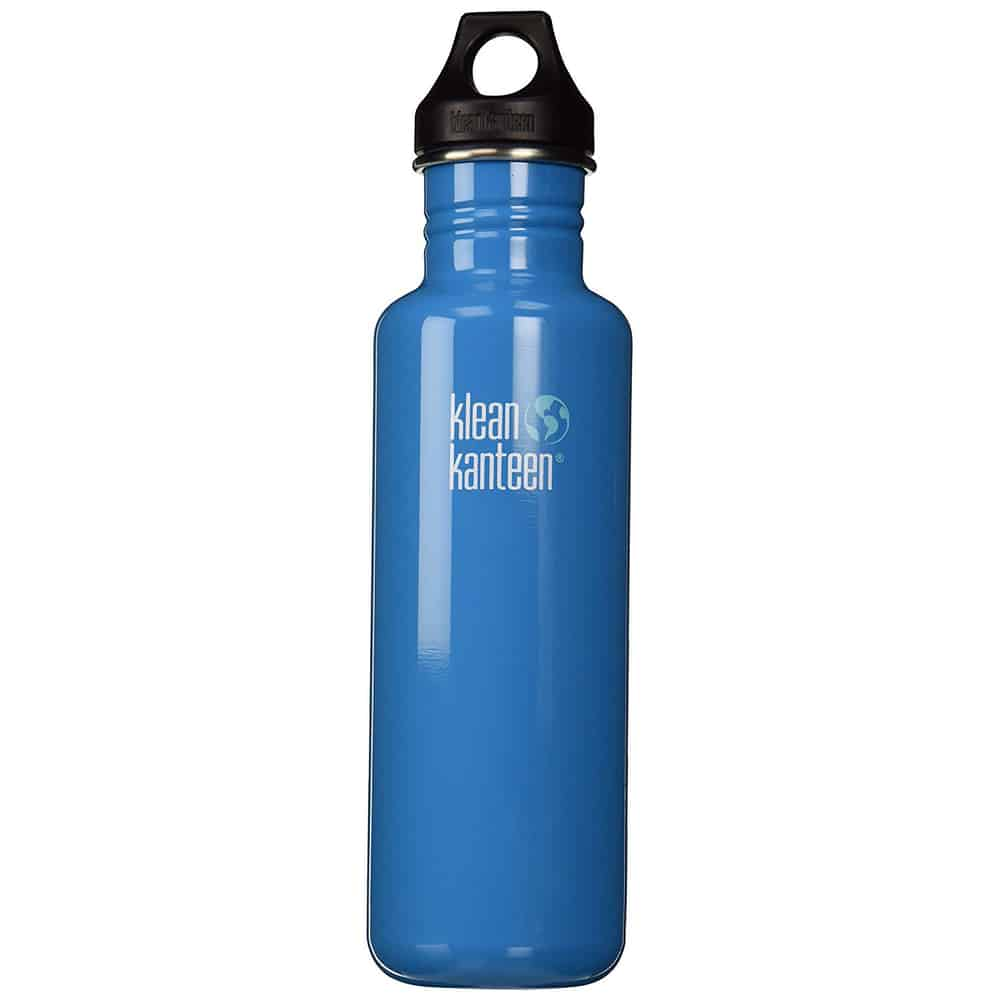 Stainless steel eco-friendly water bottle