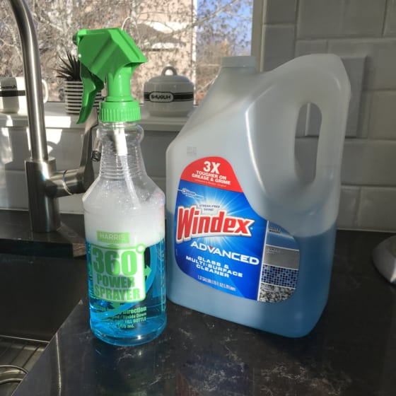 16 Ways to Use Windex That Will Make You So Happy