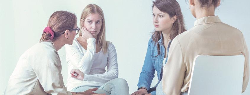 women asking common money questions