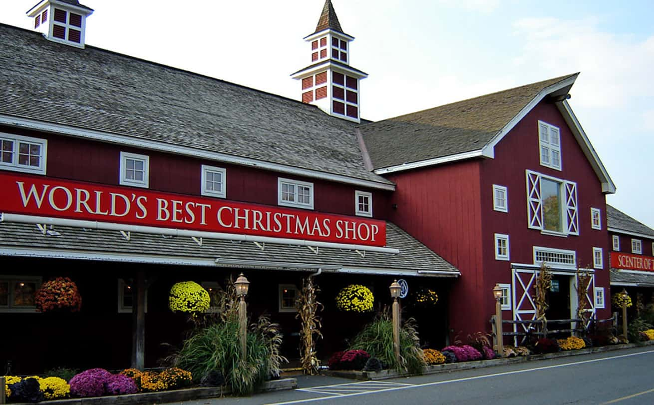 Yankee Candle Flagship Store